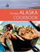The New Alaska Cookbook cover